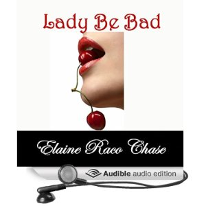 lady audiobook cover