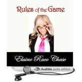 rules audiobook cover